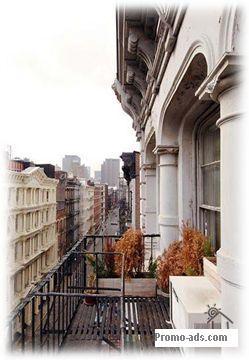 Manhattan Ny Utlra Luxury Soho Loft